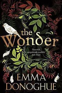 The-Wonder-Donoghue-Emma-Used-Good-Book