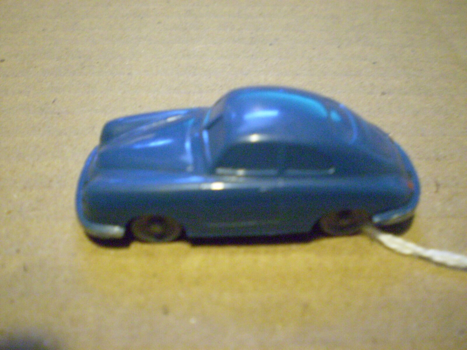 J Wiking Porsche 356 160 160 160 2 B  azurblue   356 pre A Split Window unverglast d03858