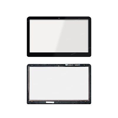 15.6/'/' Touch Screen Digitizer Glass Bezel For HP ENVY X360 M6-W104dx M6-W105dx