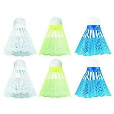 6-pack Badminton Shuttlecock by Franklin Sports Industry 3pk for sale online