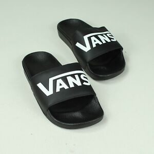 52b3ddb0c Vans Classic Slip On Sandals Sliders Slipper Brand New in UK Size 6 ...