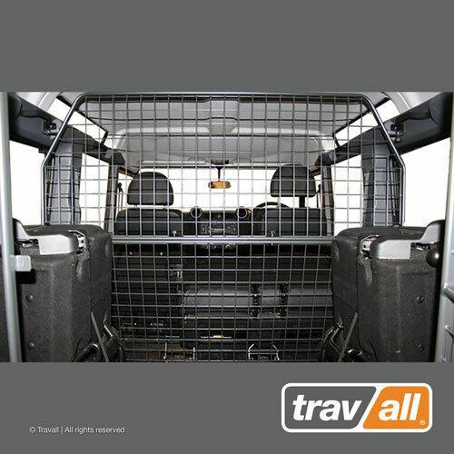 landrover defender dog guard defender station wagon dog guard VUB500510 98-16