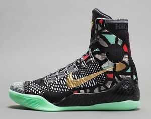 check out 36944 6babf Details about Nike Kobe 9 IX Elite All Star Size 11. 641714-003 jordan bhm  what the