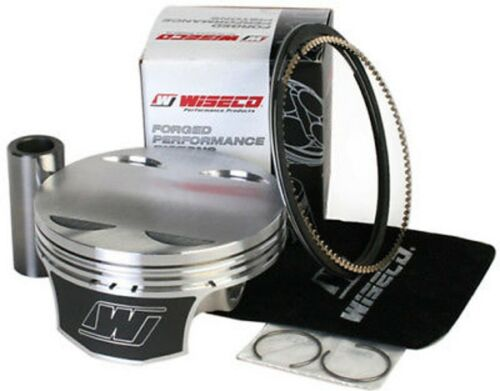 Wiseco Piston Kit Std Bore Honda CRF 450X CRF450X 2005-2015 12.0:1 4820M09600
