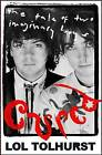 Cured: The Tale of Two Imaginary Boys by Lol Tolhurst (Paperback, 2016)