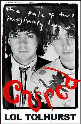 1 of 1 - Cured: The Tale of Two Imaginary Boys by Lol Tolhurst (Paperback, 2016)