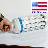 35w 65w 100w 120w 140w E27 E40 Led Corn Light Bulb Warehouse Street Road Lamp Us