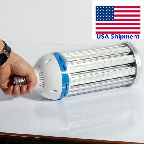 US Shipping E27 E40 35W 65W 100W 120W 140W LED Corn Light Lamp Bulb High Power