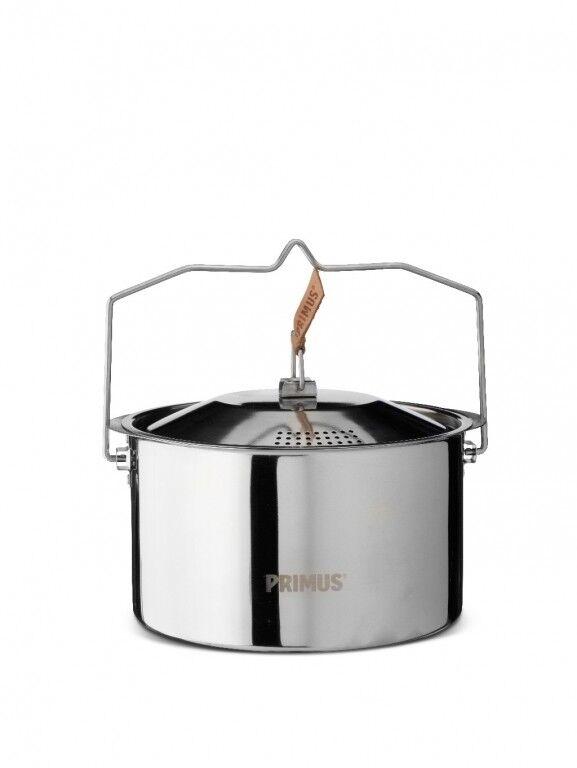 Primus Edelstahltopf 3 Liter Campfire