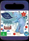 In The Night Garden - Count The Pontipines (DVD, 2016)