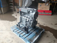 Deutz Bf4l1011 Turbo Diesel Engine Rebuilt Reman Bobcat Vermeer Stump Grinder