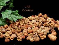 8 Cups Mini Pumpkin / Putka Pods Fall Bowl Fillers Natural Mix