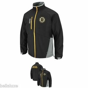 751f02ed5824f Image is loading Reebok-Center-Ice-Collection-BOSTON -BRUINS-MENTOR-SOFTSHELL-