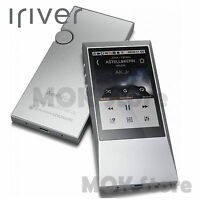 Iriver Astell & Kern Ak Jr Hi-res Music Mp3 Player Wifi 64gb 3.1 Wqhd