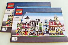 7121 Instruction Nr LEGO® Bauanleitung