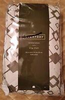 Jcp Everyday King Beige Constellation Pillow Sham 20x36