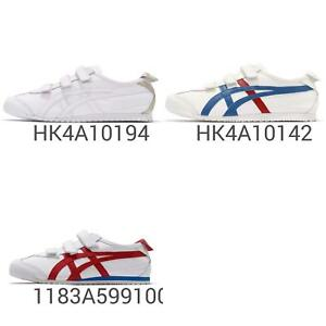 quality design 968e5 425a5 Details about Asics Onitsuka Tiger Mexico 66 Baja Strap Mens Retro Running  Shoe Sneaker Pick 1