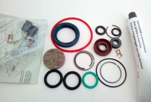 Bosch Service Paquet Porter Partie Kit Entretien Jeu de Réparation Gbh 4 Dsc Dfe