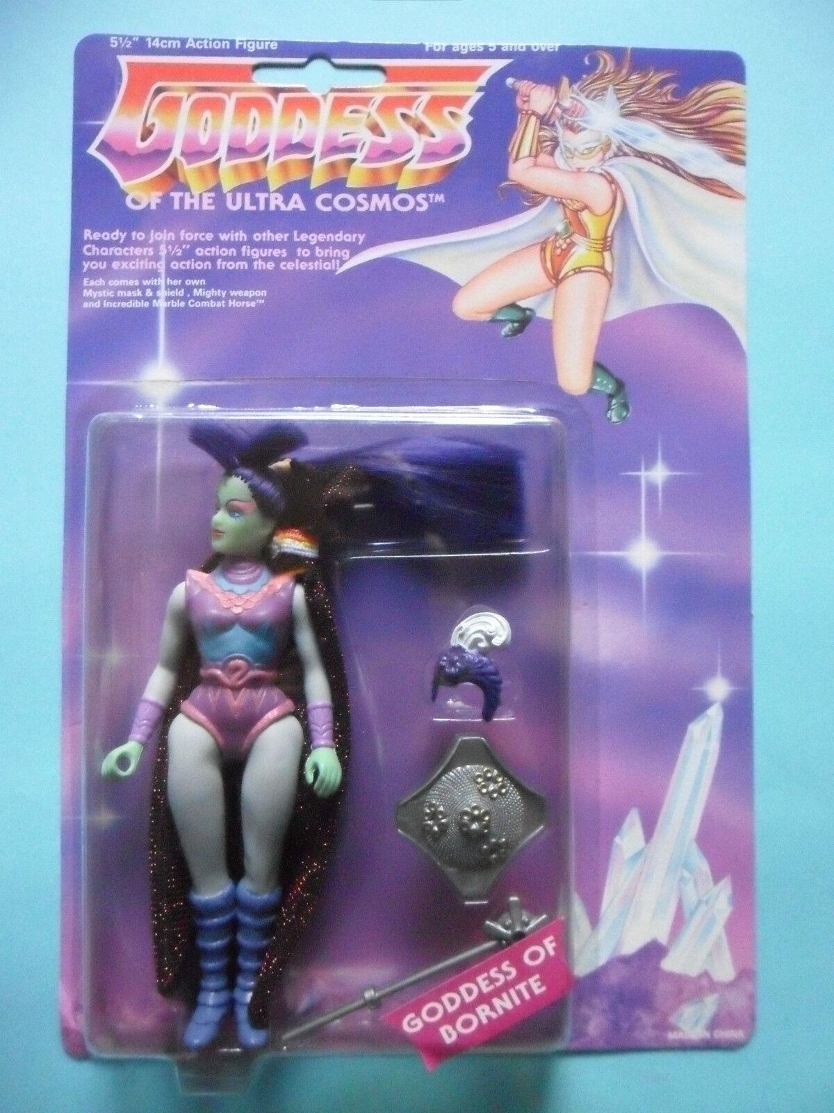 Göttin der ultra - kosmos göttin der bornite Stiefelleg abbildung moc motu she-ra