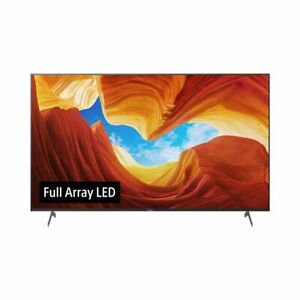 """Sony KD55X9000H (Seconds^) 55"""" KD-55X9000H Full Array LED 4K Android TV"""