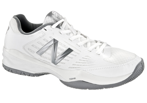 New Balance 896 Woman's blanc Tennis chaussures 1435 Taille 6.5 6.5 6.5 WIDE 2d2781