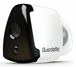 Guardzilla Outdoor Hd Wifi Security Camera With Night