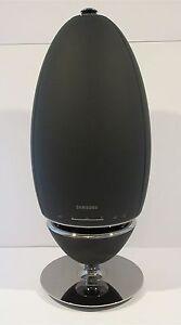 samsung r7 wam 7500 black 360 audio lautsprecher portable speaker neu ovp. Black Bedroom Furniture Sets. Home Design Ideas