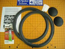 "JBL SPEAKER 15"" 135A, 136A, 2231, 2232, 2234, 2235 Foam Repair Kit"