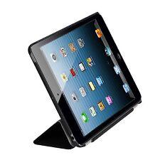 iPad Mini Smart Cover+Back Case Schutz Hülle Etui Tasche für iphone Schwarz