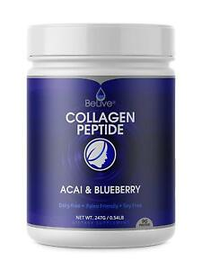 Collagen-Powder-Hydrolyzed-Peptides-Protein-for-Women-and-Men-Acai-amp-Blueberry