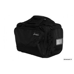 Aerocoast Pro Crew I - Professional Pilot Flight Case Accessory Overnight Bag