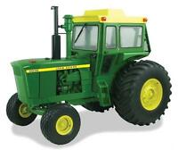 1/16 John Deere 6030 Precision Elite Collectible Tractor Toy By Ertl - Tbe45358