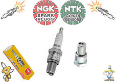 Seagull Outboard Engine Spark Plug X2 And Cord SALE