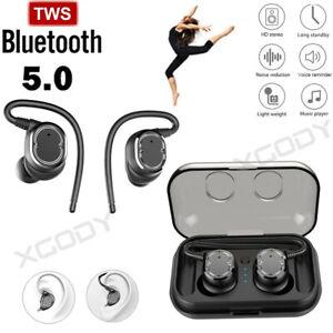 Wireless-Bluetooth-5-0-Earbuds-Headset-Twins-In-Ear-Mini-Earphone-for-Samsung-UK