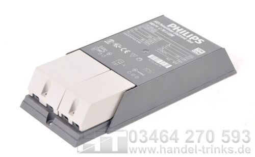 PHILIPS 70W EVG Vorschaltgerät HID-PV 70//I CDM HQI Lampen Strahler 9137006532