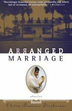 Arranged Marriage : Stories by Chitra Banerjee Divakaruni (1996, Paperback)