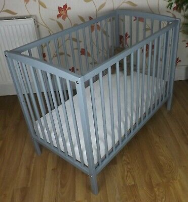 NEW BABY AND ME KEY TO MY HEART CRIB COT SPACE SAVER OR COTBED SET and more