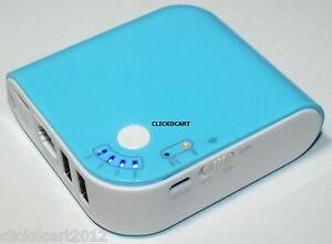 Power-Bank-5200mAh-With-Ethernet-3G-Wireless-WiFi-Router-Hotspot-TF-Card-Reader