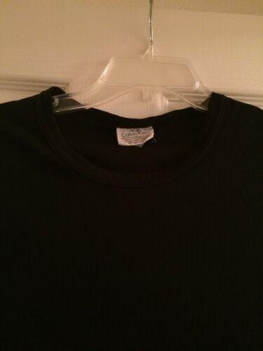 Calvin de para camisas medio Klein hombre ellas musculosas 6 rw6tnrF0q