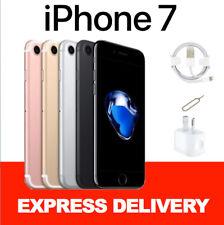 Apple iPhone 7 32GB 128GB 256GB 4G 100% Factory Unlocked Smartphone MR