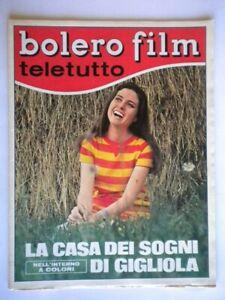 Bolero-1059-Cinquetti-Endrigo-Shaw-Salerno-Mina-Hussey-Whiting-Tognazzi-Taylor