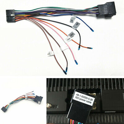 Other Car & Truck Interior Parts 20PIN ISO Wiring Harness Android Car SUV  Stereo Radio Connector Adapter Cable magazine.oceanomedicina.comOceano Medicina - Magazine - Océano Medicina