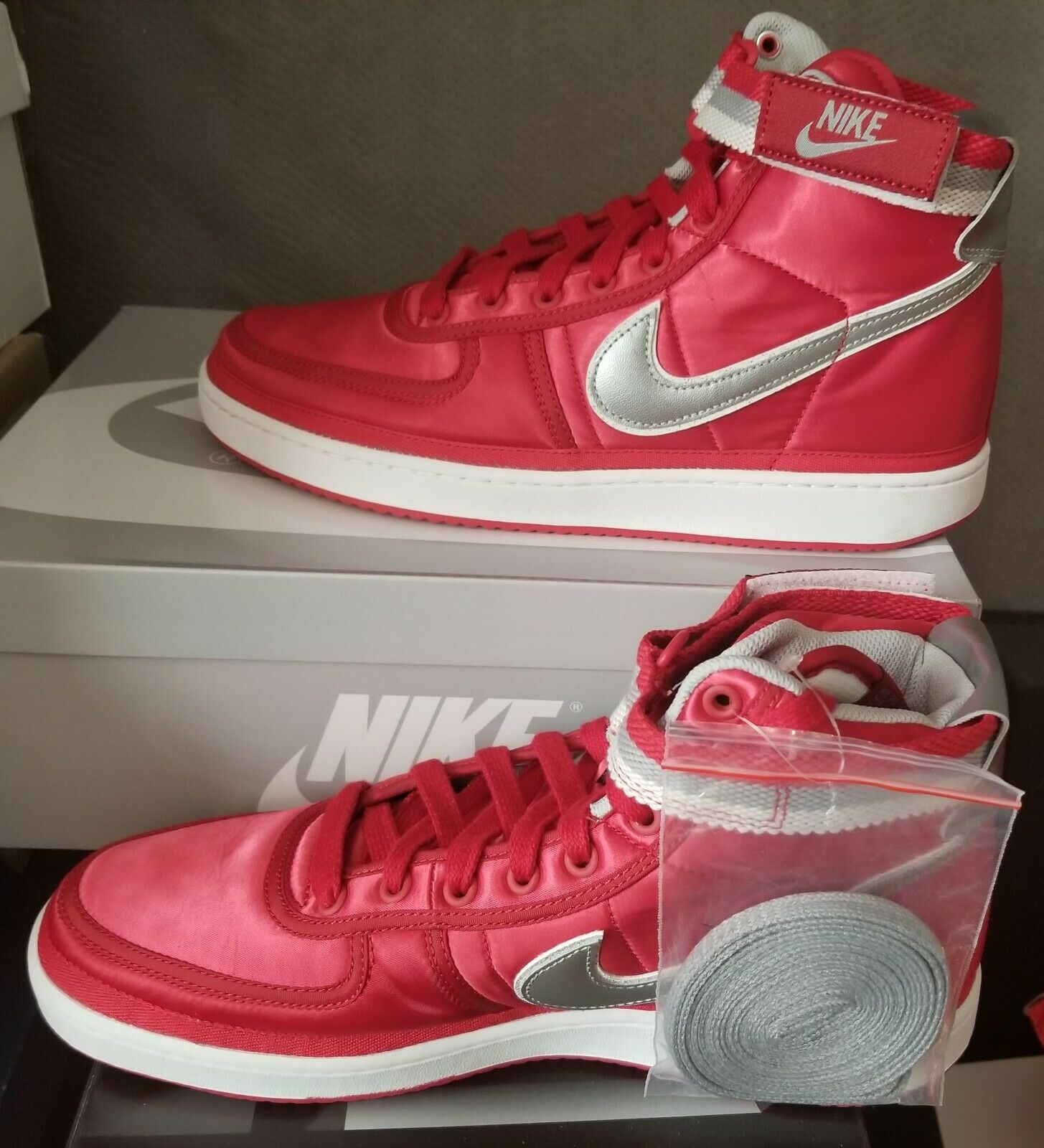 NEW AUTHENTIC NIKE VANDAL HIGH SUPREME MEN'S US 10