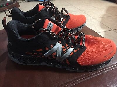 discount coupon best authentic arriving New Men's New Balance Response 2.0 FuelCore Nitrel Trail Running Shoe Size  11.5 | eBay