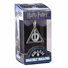 Officially Licensed Harry Potter Lumos Charm 9 - Deathly Hallows