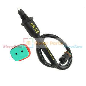Oil Water Seperator Sensor MP600-311-3721 for Komatsu PC200-8 PC300-8 PC350-8