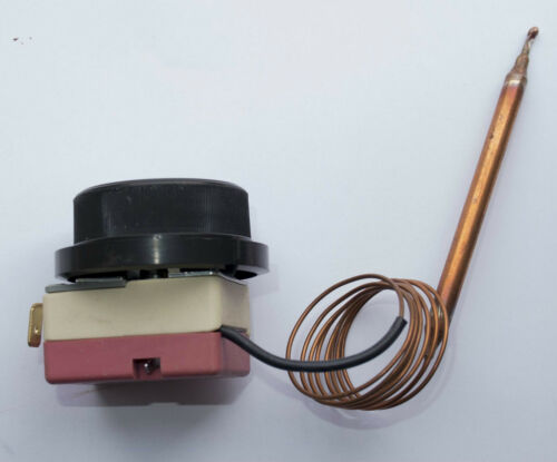 THERMOSTAT FOR BOILER Universal 30-90C water heater