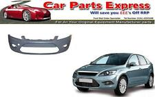 FORD FOCUS 2008-2011 FRONT BUMPER PAINTED ANY COLOUR
