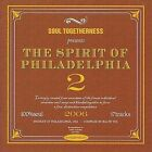 Spirit of Philadelphia, Vol. 2 by Various Artists (CD, Feb-2009, Expansion Records)