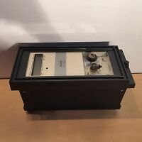 Schlumberger Multifunction Polyphase Electrical Meter 292731526-949 120v 60 Hz